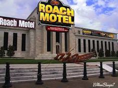 Peter Schiff: Thanks to the Fed, We Have a Monetary Roach Motel (Videos)