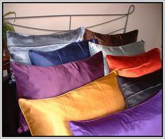 Silk Pillowcase Walmart Body Pillow Pillowcase Walmart  Bedding Size  Pinterest  Pillows
