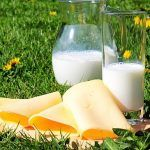 Should you avoid dairy if you have Hashimoto's disease and hypothyroidism? Hedberg covers two studies looking at dairy and Hashimoto's disease. Charcuterie Raclette, Vitamin B Komplex, Food For Pregnant Women, Low Fat Cheese, Healthy Comfort Food, No Dairy Recipes, Protein Breakfast, Health And Wellness, Healthy Foods