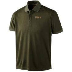 Harkila Gerit Polo Shirt #outdoors #polartec #active