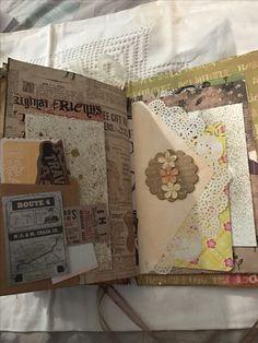 More journal stuff