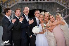 Hochzeit Hellbrunn Bridesmaid Dresses, Wedding Dresses, Kirchen, Wedding Photos, Fashion, Photos, Wedding Day, Engagement, Dress Wedding