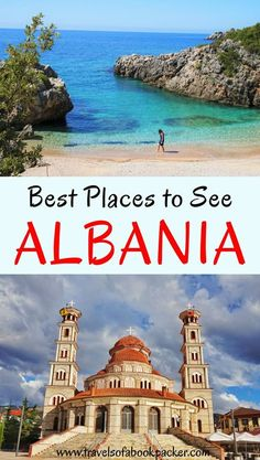 Are you planning a trip to the Balkan? Don't miss Albania! Read about the ultimate itinerary for Albania travel. All the best places to see in Albania so you can plan the perfect itinerary for one, two or three weeks in Albania. best places to see in Albania   Albania itinerary   Albania travel planning #albania #balkan #travelalbania #albaniaitinerary