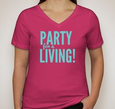Party for a Living!