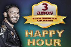 Minotouro recebe fãs no Team Nogueira Cachambi