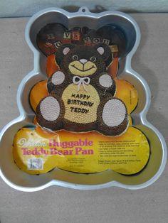 Wilton Pokemon Pikachu Nintendo Cake Pan Cover Sheet 2105
