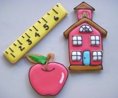 One Tough Cookie – Tips for Decorating Cookies with Kids