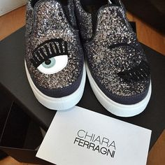 Chiara Ferragni Shoes - Chiara Ferragni Collection