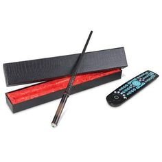 Magic Wand Remote Control  For the one who has everything