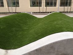 1000 images about canterbury courtyard on pinterest for Mounding grass
