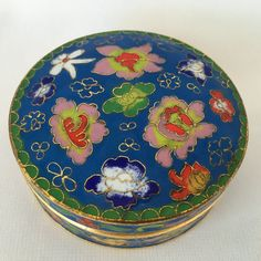 buy sky blue enamel Feng Shui jewelry box at Explosion Luck Feng Shui Paintings, Feng Shui Art, Unique Romantic Gifts, Unique Gifts For Women, Good Luck Gifts, Love Gifts, Enamel Jewelry, Jewelry Box, Unique Jewelry