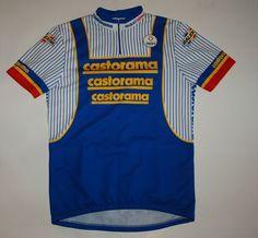 Nalini italian cycling jersey farm frites koga miyata grey for Castorama italia