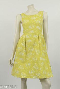 Dot Dress, Kilt