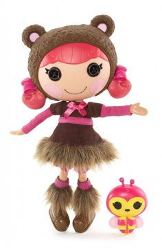 Another set of Lalaloopsy dolls are coming. New large dolls and the new line of Lalaloopsy Loopy Hair. Little Doll, My Little Pony, Lalaloopsy Mini, Little Tikes, Big Hugs, Monster High Dolls, Cute Dolls, Toys For Girls, Doll Accessories