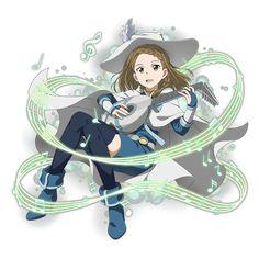 [Sweet Idol Singer] Yuna