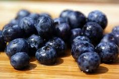 #Blueberries are cool for increasing your memory and brain power.
