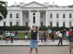 i...  @ White house