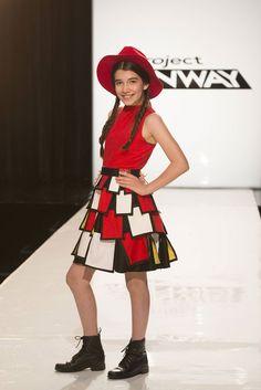 project runway american girl doll | Project Runway' recap: 'The History of the American Girl' | Season 13 ...