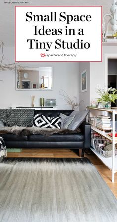 1227 best small space living images in 2019 rh pinterest com