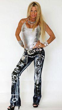 Monika Rock Resmondo (MonikaRock) on Pinterest