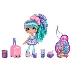 Browse our range of Shopkins Toys. We now have Shopkins season 3 and more. Pre-order them now, buy online or collect in your local store. Shoppies Dolls, Shopkins And Shoppies, Shopkins World Vacation, Shopkins Season 8, Lol Dolls, Disney Toys, Toys For Girls, Cool Toys, Smurfs