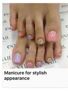 15 Minion Nails That Are Anything But Despicable - Stylendesigns - - 15 Minion Nails That Are Anything But Despicable – Stylendesigns Nail Designs Spring Toe Nail Art Designs Mehr Pretty Toe Nails, Cute Toe Nails, Pretty Toes, Toe Nail Art, My Nails, Best Toe Nail Color, Nail Colors, Pastel Colors, Summer Toe Nails