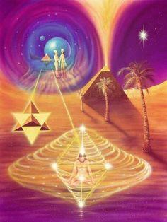 @solitalo Los listados de los Códigos Sagrados Numéricos canalizados por José Gabriel Uribe-Agesta que se publican hoy han sido recopilados y actualizados periódicamente por mi queridísima Patricia…