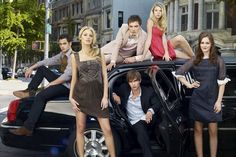 """Gossip Girl (2007-2012)Starring: Leighton Meester, Blake Lively, Ed Westwick, Penn Badgley""""Gossip Girl here. Your one and only source into the scandalous lives of Manhattan's elite."""" For the first few seasons, that was enough. The fashion, parties, and beautiful people cavorting around provided a voyeuristic look into a lavish world most viewers would never get to see otherwise. Queen Bee — that's Blair Waldorf (Meester) — rules Constance Billard School for Girls with an iron fist, and she…"""