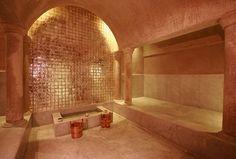 الحمام العربي