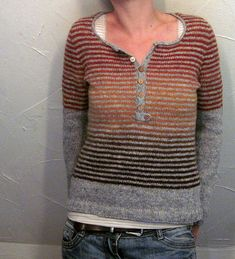 Ravelry: lilalu's refined