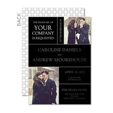 Wedding Cards & Unique Wedding Invitations | 5 Free Samples | All Items