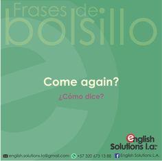 Free English to Spanish to English translator Spanish Phrases, Spanish Grammar, Spanish English, Spanish Words, English Phrases, English Study, English Words, English Lessons, English Grammar