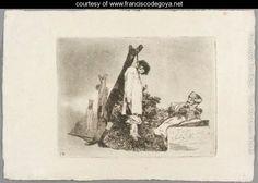 Tampoco - Francisco De Goya y Lucientes - www.franciscodegoya.net
