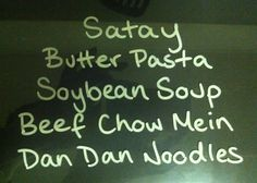Weekly Menu - Not for Coco Beef Chow Mein, Butter Pasta, Pasta Soup, Egg Noodles, Weekly Menu, Noodle Soup