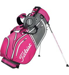 Titleist Women's Lightweight Stand Bag
