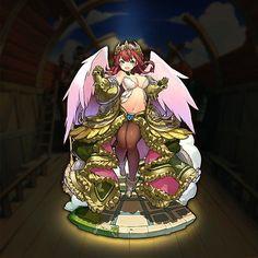 【ラスピリ】フェスタシアの評価・ステータス - Gamerch
