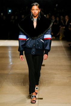 #MiuMiu   #fashion  #Koshchenets   Miu Miu Fall 2017 Ready-to-Wear Collection Photos - Vogue
