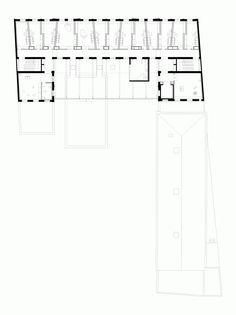 Music Academy Of Roubaix / zigzag architecture
