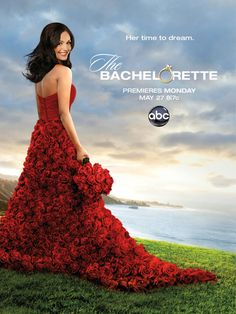 Beauty and the Beast + Revenge + Les Mis = This First Look at the New Bachelorette: Obsessed