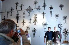 Lithuanian crosses