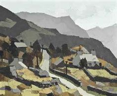 Sir Kyffin Williams