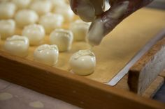 Ganong has been hand-crafting truffles at Canada's oldest chocolatier artisan studio since 1873 in St. Stephen, New Brunswick, Canada! Discover our Canadian chocolate Heritage!
