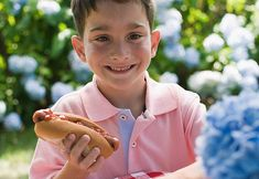 Eten tijdens een kinderfeestje – 10 ideeën
