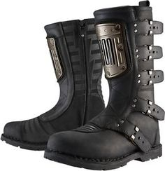 A solid pair of leather boots is an essential piece of gear for any motorcyclist, and these are my picks of the best on eBay.