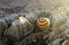 Fly & Drive vakantie Turkije