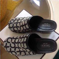 Coach, JOY WEDGE Shoe - Mercari: Anyone can buy & sell