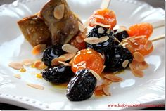 Un succulent tajine sucré salé algérie , j'ai nommé tajine lahlou ou lham lahlou. Voici la recette comment le réussir à merveille avec une joli présentation