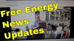 Free Energy News Updates from 4th of September 2016
