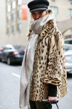 Blog mode Paris, bijoux mode saison, tendances bijoux 2014 -Suspicious Minds In Paris: Leopard obsession tendance mode automne hiver