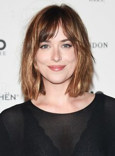 12 It Girl–Approved Short Haircuts for Fine Hair via @ByrdieBeauty